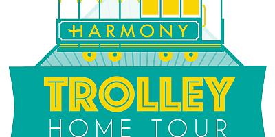 Trolley Home Tour Coming to Harmony