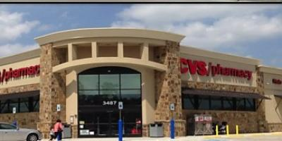 New Kroger Signature Store, CVS Now Open Near Harmony