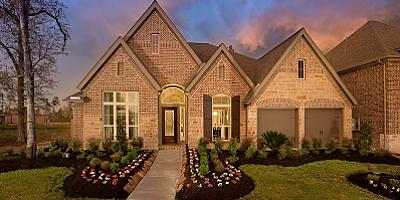 Perry Homes Brings More Options to Harmony