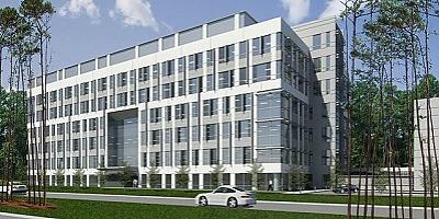 New Class A Office Space Opens Minutes From Harmony