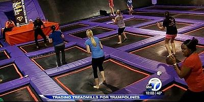 New Sports & Recreation Facilities Offer Year-Round Fun